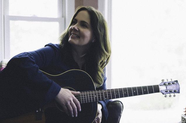 Lori McKenna